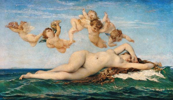 Die-Geburt-der-Venus