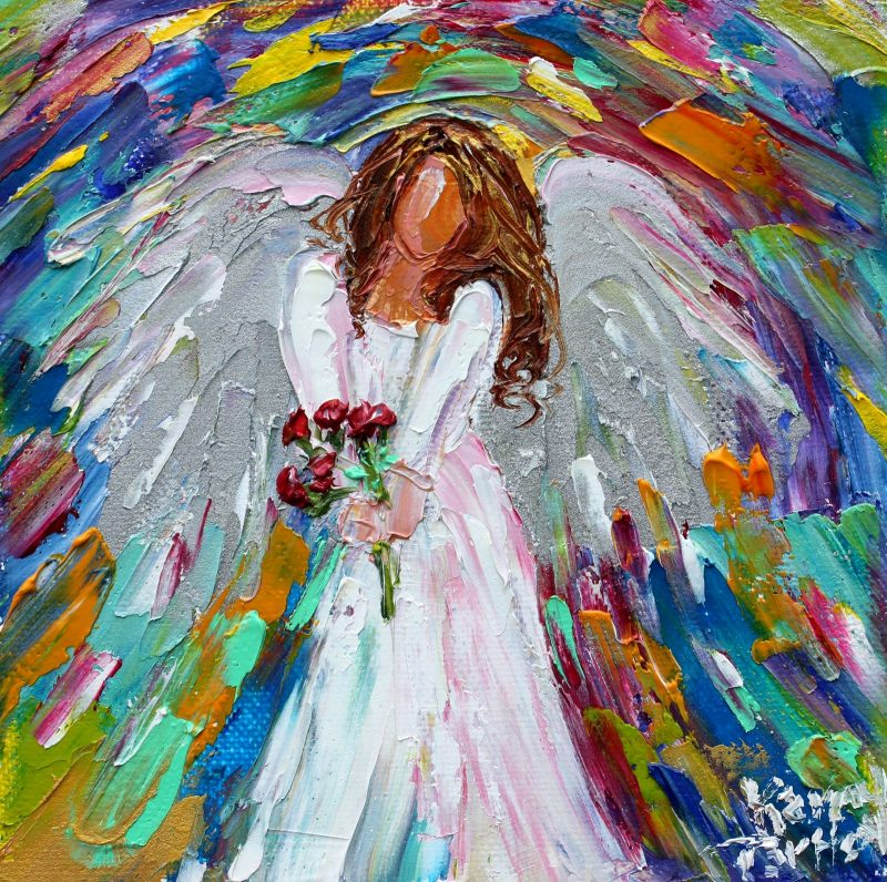 Uncovered Karen Tarlton