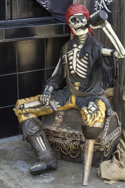 free pirate image