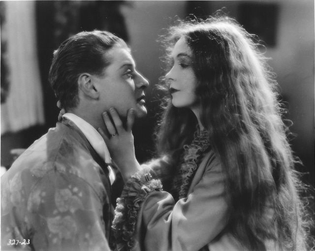 lillian gish and ralph forbes